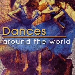 United States Army Band: Dances Around the World
