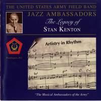 Jazz Ambassadors: Legacy of Stan Kenton (The)