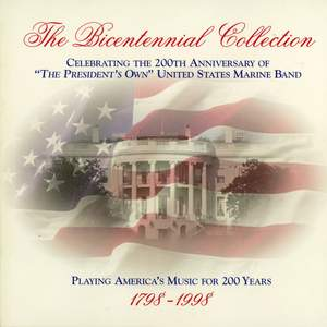 The Bicentennial Collection, Vol. 10: Guest Conductors Product Image