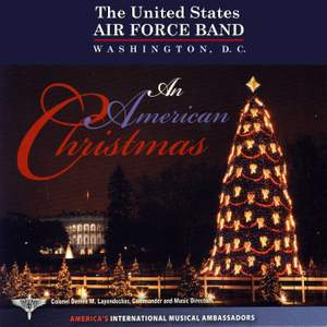 An American Christmas Product Image