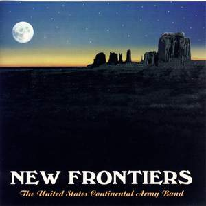 New Frontiers Product Image
