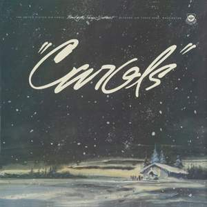 United States Air Force Band of the Pacific West: Carols