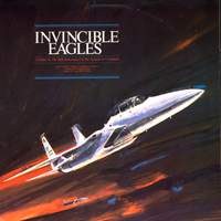United States Air Force Tactical Air Command Band: Invincible Eagles