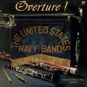 United States Navy Band: Overture!