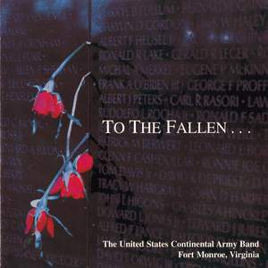 United States Continental Army Band: To the Fallen