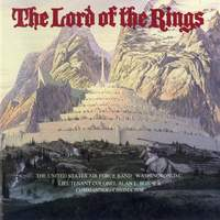 United States Air Force Band: The Lord of the Rings