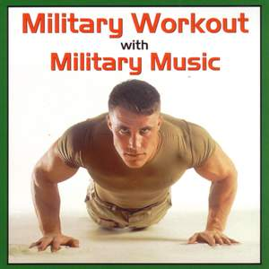 US Military Bands (Military Workout With Military Music)