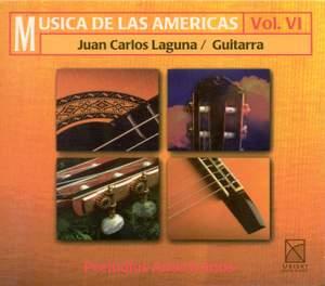Villa-Lobos & Ponce: Guitar Preludes