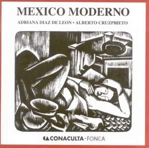 Mexico Moderno