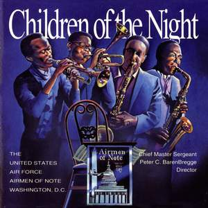 United States Air Force Airmen of Note: Children of the Night
