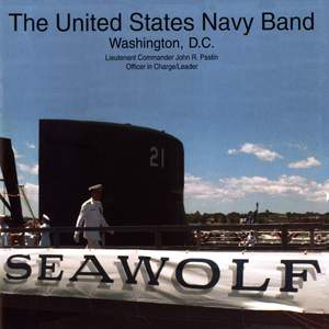 United States Navy Band: Seawolf
