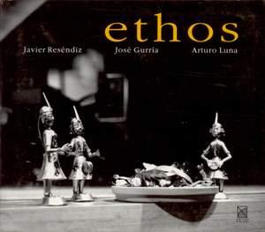 ETHOS JAZZ TRIO: Ethos