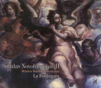 Sonatas Novohispanas II