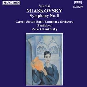 Miaskovsky: Symphony No. 8 in A major, Op. 26