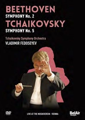 Beethoven: Symphony No. 2