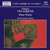 Glauco Velasquez: Piano Works