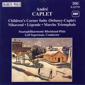 Debussy: Children's Corner Suite