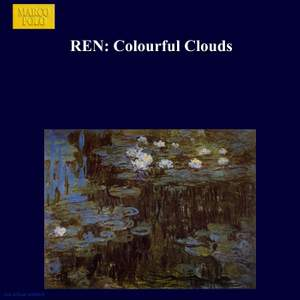 REN: Colourful Clouds