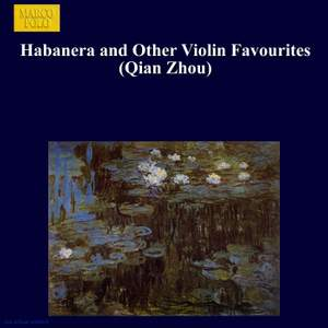 Habanera and Other Violin Favourites Product Image