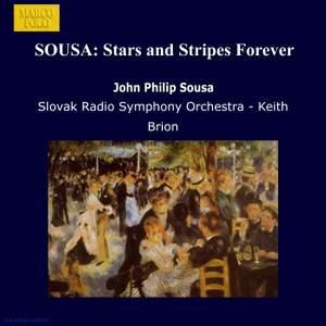 Sousa: Stars and Stripes Forever