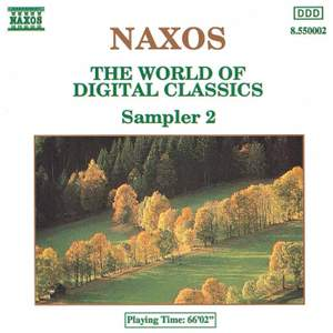 Best of Naxos Vol. 2