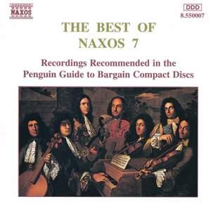 Best of Naxos Vol. 7
