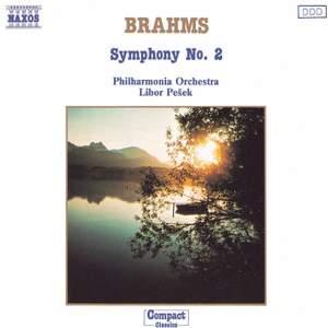 Brahms: Symphony No. 2 in D major, Op. 73