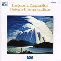 Introduction to Canadian Music