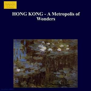 HONG KONG - A Metropolis of Wonders Product Image