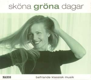 Skona Grona Dagar (Beautiful Green Days)