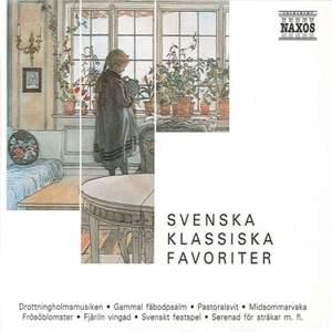Swedish Classical Favourites