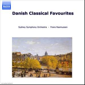 Danish Classical Favourites
