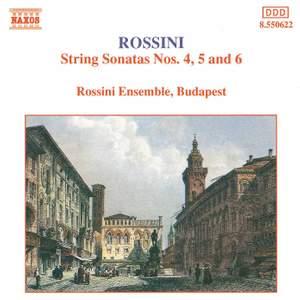 Rossini: String Sonatas