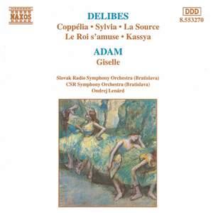 Delibes & Adam: Ballet Favourites