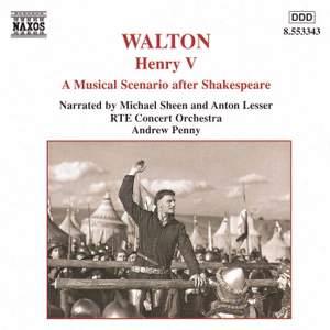 Walton: Henry V: A Shakespeare Scenario