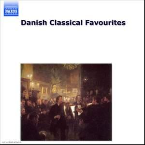 Danish Classical Favourites Product Image