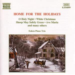 Home for the Holidays Product Image