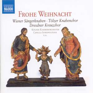 Frohe Weihnacht (Merry Christmas)