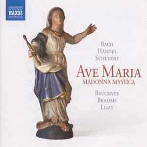 Ave Maria: Madonna Mystica