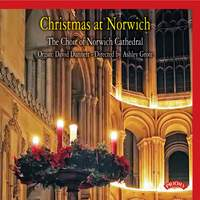 Christmas at Norwich