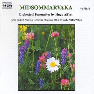 Midsommarvaka: Orchestral Favourites by Hugo Alfvén