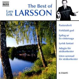 The Best of Lars-Erik Larsson