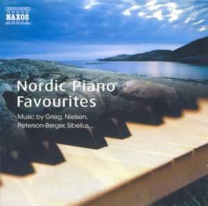 Nordic Piano Favourites