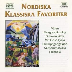 Nordic Favourites