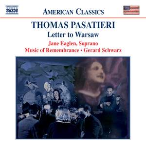 Pasatieri: Letter to Warsaw Product Image