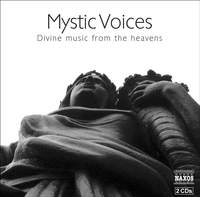 Mystic Voices - Divine Music From the Heavens