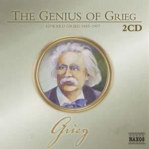 The Genius of Grieg