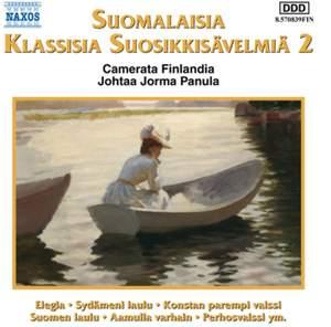 Suomalaisia Klassisia Suosikkisavelmia, Vol. 2