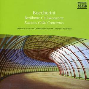 Boccherini: Cello Concertos
