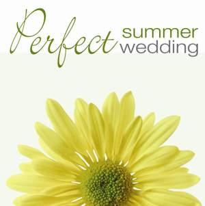 PERFECT SUMMER WEDDING Product Image